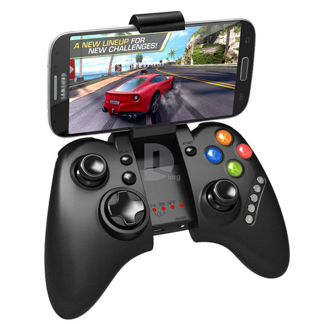 Ipega PG-9021 Wireless Bluetooth Gaming Game Controller Gamepad Joystick for Android iOS  Phone Tablet PC Mini PC Laptop TV BOX(China (Mainland))