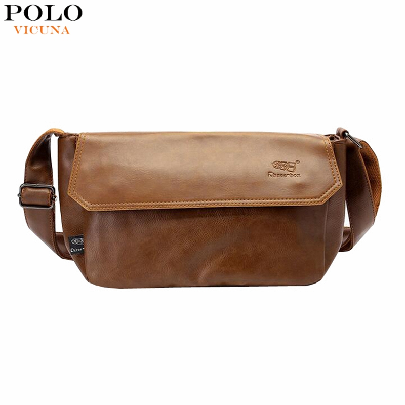 Personality Hobos Shape Leather Messenger Bag For Men Trendy Korea Style Leisure Mens Shoulder Bags Hot Sports Cross Body Bags<br><br>Aliexpress