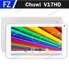 Large In Stock Original CHUWI V17HD 7″ 7 Inch IPS Screen Android 4.4 RK3188 Quad Core 8GB Tablet PC WiFi OTG RAM 1GB Tablets