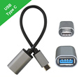 Pass CheckR USB 3.1 Type-C Male to Type-C Male Charger Connector Data Cable For Nokia N1 Type-C USB-C to Usb For Macbook
