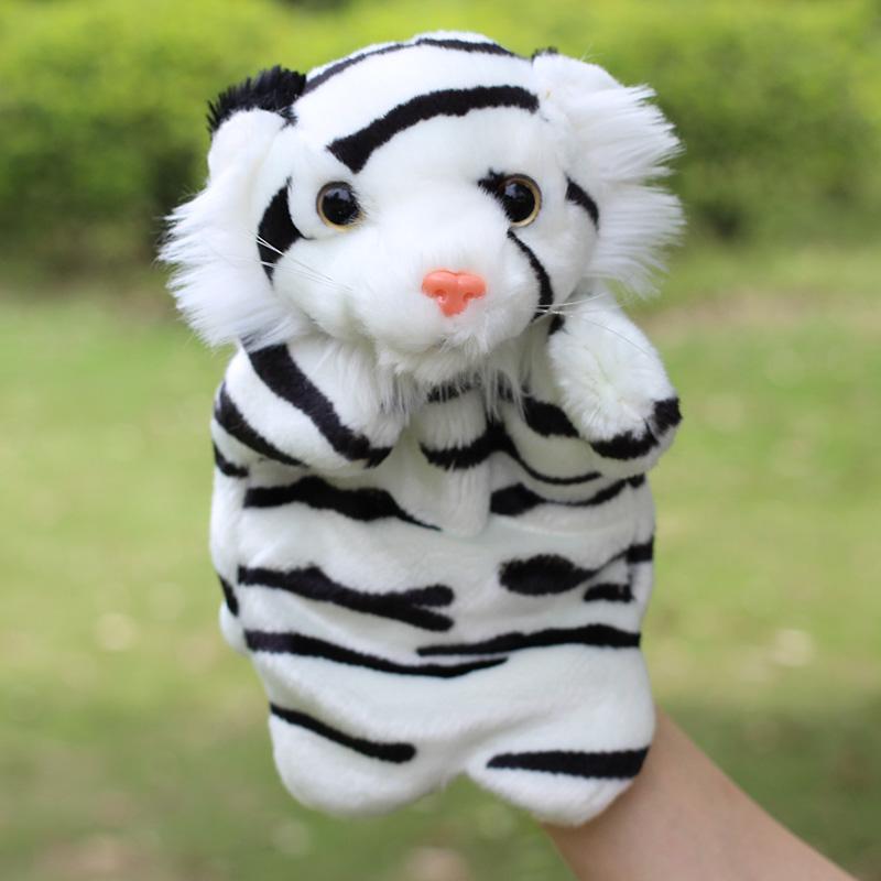 Cureuil marionnette promotion achetez des cureuil - Tigre polaire ...