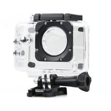 New Sport Action Camera Box Case Waterproof Case For Go pro Accessories SJ4000 SJ5000 SJ7000 SJCAM As Hero 3 With Black Edition