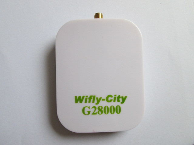 Free shipping Wifly-city G28000 internet Long Range USB WiFi Adapter 150Mbps with 58dBi Antenna 2000MW high power(China (Mainland))
