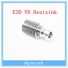 Newest Improved Heatsink Direct Filament for 1.75mm and 3.0mm E3D V6 J-head Wade Extruder 3D Printer Accessories