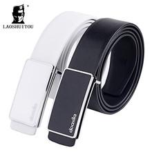 Buy Fashion Brand ceinture mens Luxury belt belts Women genuine leather Belts men designer belts men high waistband for $12.24 in AliExpress store