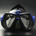 Underwater Camera Plain Diving Mask Scuba Snorkel Swimming Goggles for GoPro new brand