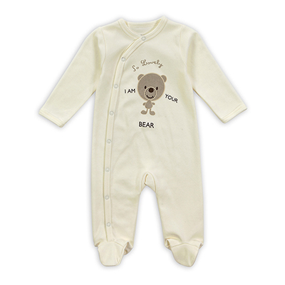 Baby Boy Romper Girls Jumpsuit Kids Clothes Winter Newborn Conjoined Creeper Cotton Baby Body Suit Cartoon Long Sleeve Clothes(China (Mainland))