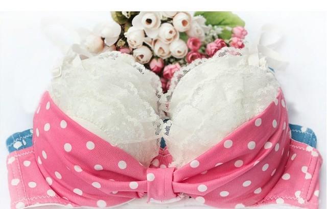 2013 New Push Up High Quality Water Bag Bra Lace Underwear Brassiere Leopard Halter Bra Adjustable Bra Sexy Women's Bra B8100