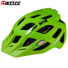 2015 Cycling Helmet evade Mens Road Bike Helmets visor kask Bicycle mountain Integrally-molded BMX MTB Racing Cascos Ciclismo