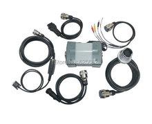 Mb Star C3 sin HDD con todas las variantes nuevo relé y fuerte Cable de cobre de DHL / EMS(China (Mainland))