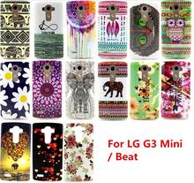 Buy LG G3 Mini / Beat / S Silicon Case Cute Soft TPU Phone Cases Back Cover Skin Girls Free 15 Patterns for $2.99 in AliExpress store