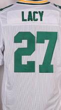 Men's 4 Brett 12 Aaron 27 Eddie 52 Clay 87 Jordy jersey(China (Mainland))
