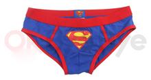 Superman Sexy Soft Mens Underwear Shorts Mens Boxers Underpants Cotton Pants UP0015(China (Mainland))