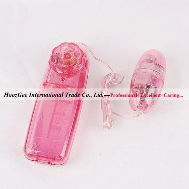 Wholesale 10Pcs/Lot Vibrating Egg Bullet Vibrator Sex Toys Adult Toys Sex Product Sex Doll