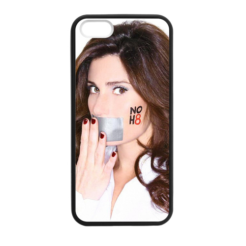 Cell Phone Case Manufacturers Kim Kardashian No H8 Case for iPhone 5/5s(China (Mainland))