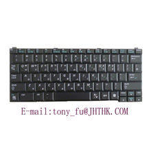 Samsung np Q20 Q25 Series Laptop KR(Korean) Keyboard Black BA59-01073C - LAPTOP ACCESSORIES SUZHOU store