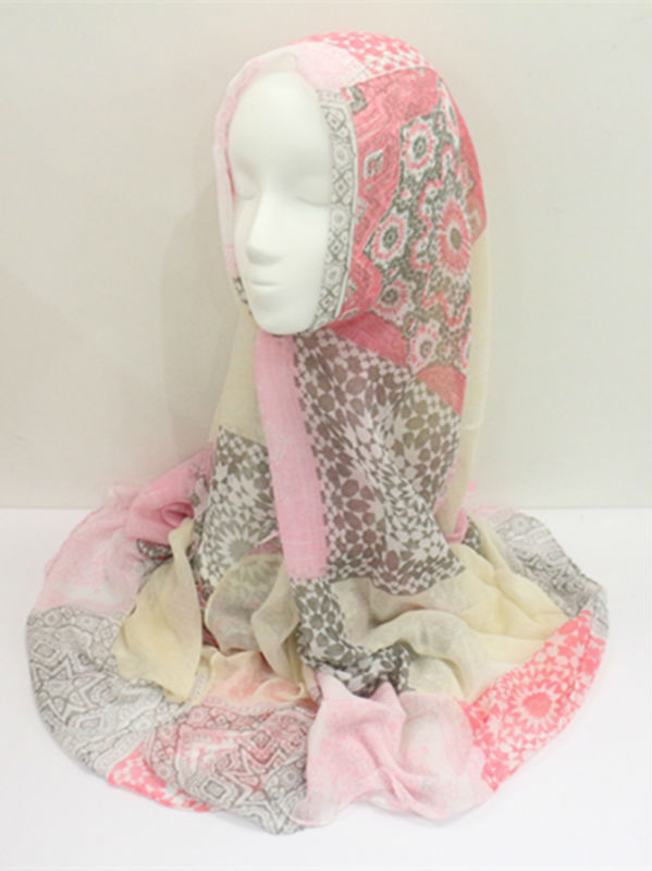 HOT In 2016 the new scarf fashion hijabs scarf Ms Muslim headscarves Sell like Hot Cakes Free Shipping Independent packing(China (Mainland))