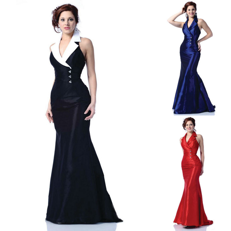 Popular Midnight Blue Prom Dress-Buy Cheap Midnight Blue ...