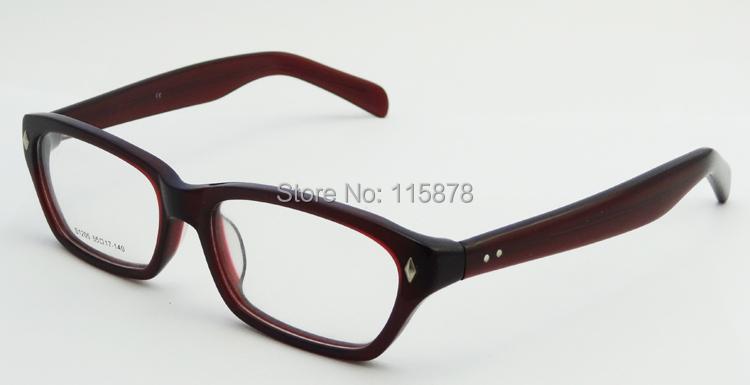 free shipping factory direct fashion acetate optical