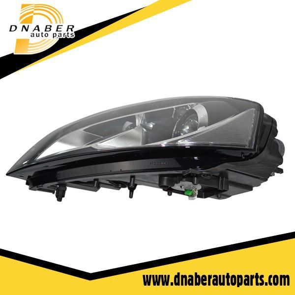 Genuine Good Performance Headlight For Audi A3 2009~2013 A3CA 2008~2013 OEM 8P0941030BM(China (Mainland))