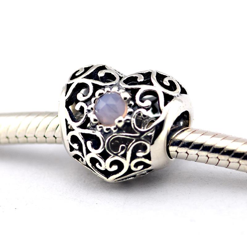 Charm Pandora Cristal