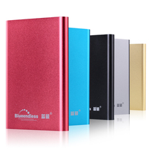 External portable Hard Drives 60GB/160GB  USB3.0 disk for Desktop and Laptop genuine Free shipping(China (Mainland))