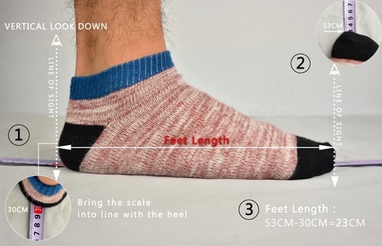 1-Feet Lengh
