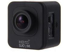 Original SJCAM M10 WIFI Sport Action Camera Full HD 1080P H.264 1.5″ LCD 12MP CMOS Mini DV 30M Waterproof Camcorder DVR Camera