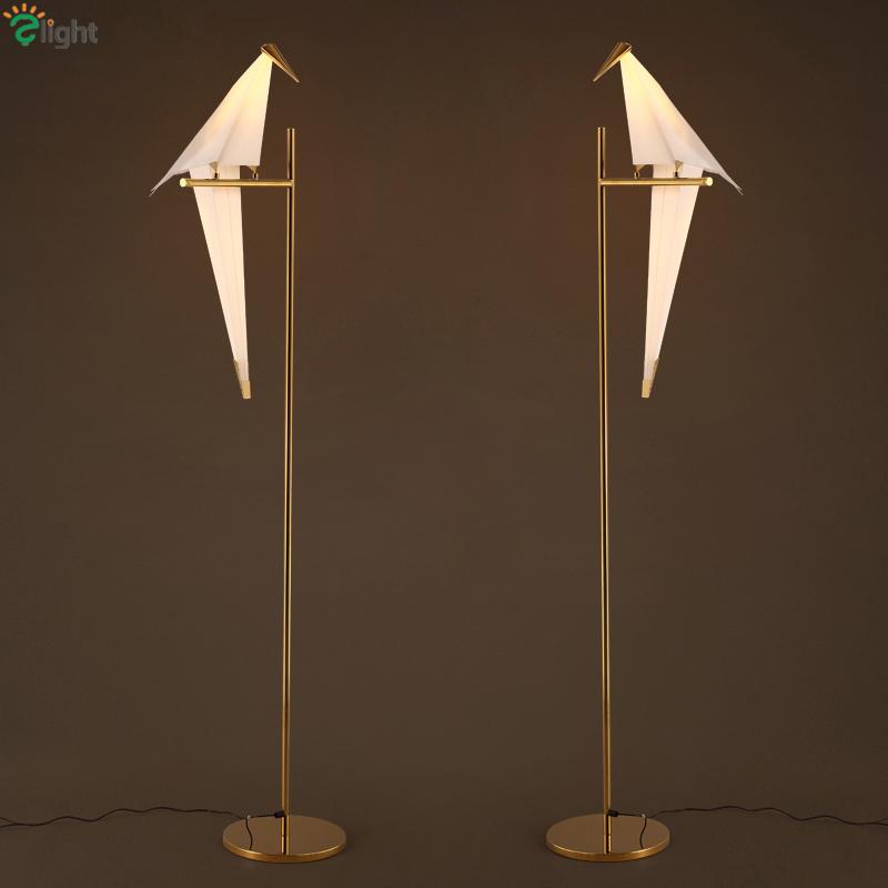 Online kopen wholesale vogel vloerlamp uit china vogel vloerlamp groothandel - Deco kamer kantoor ...