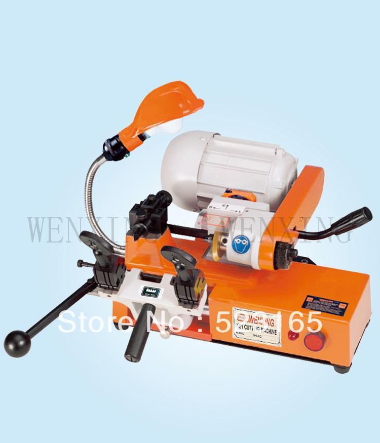 locksmith machine wenxing 220 key cutting machine car key cutting machines wenxing(China (Mainland))