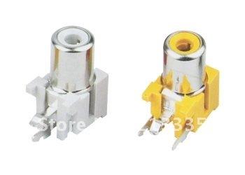 RCA SOCKET AV1-8.4-5A