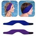 New Women Men Bathing Swimming Ear Band Headband Protector Sport Adult Kids Water Swim Head Band
