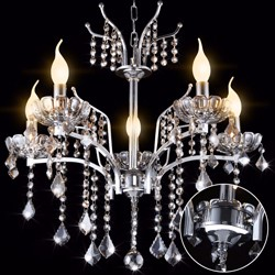 Chandelier-lustre-crystal-chandelier-modern-crystal-chandelier-lustres-de-cristal-chandeliers-modern-led-gold-home-lighting