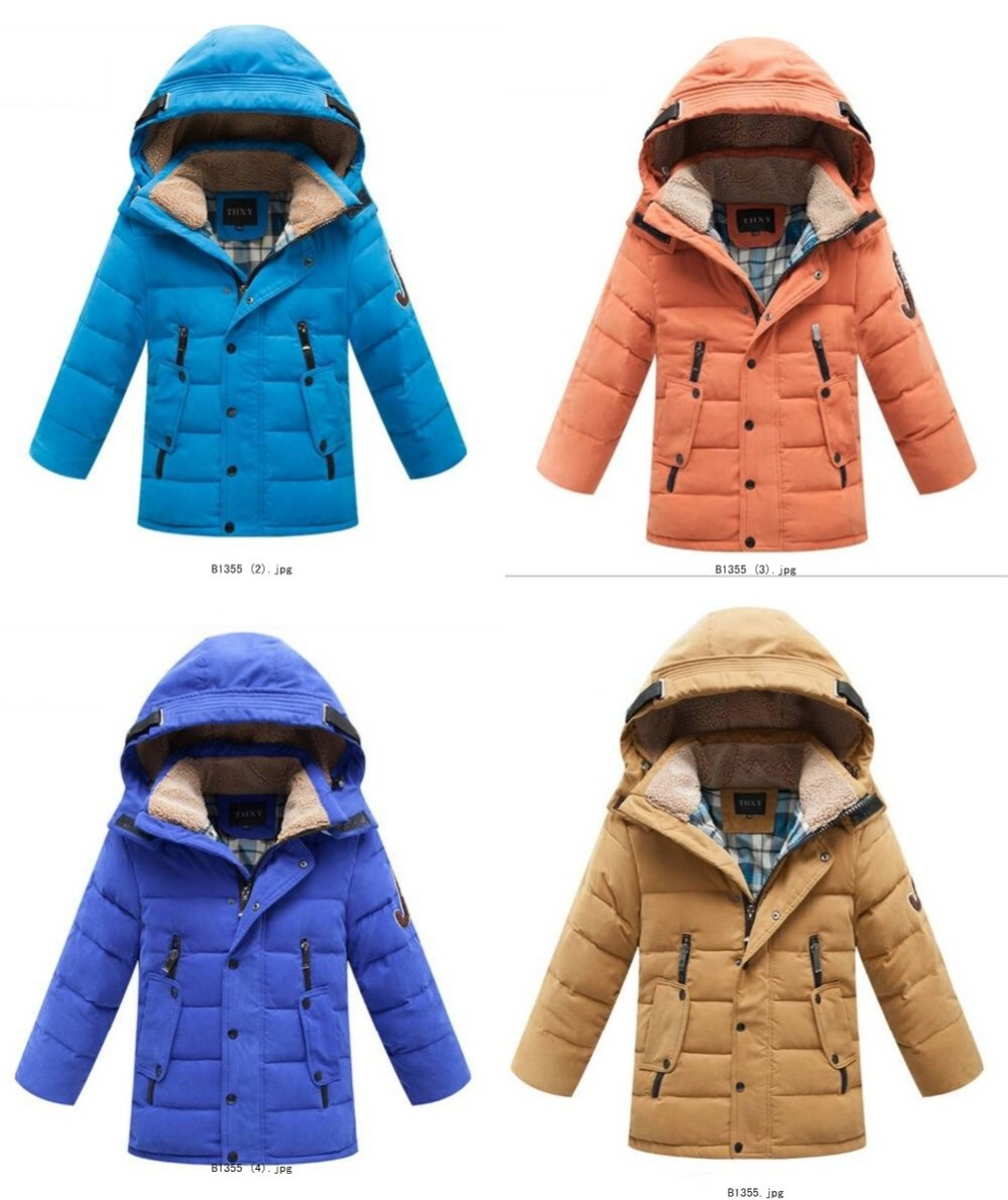 New 2014 Casual White Duck Down Winter Jacket For Boy Coat Kids Down Parkas Children Boys Jackets And Coats Free shipping B1355<br><br>Aliexpress