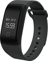 Newest Touch Screen A09 Smart Band Watch Bracelet blood pressure Heart Rate Monitor Pedometer Fitness Smart