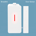 New Arrival Broadlink S1 S1C SmartOne Alarm Security Kit For Home Smart Home Alarm System IOS