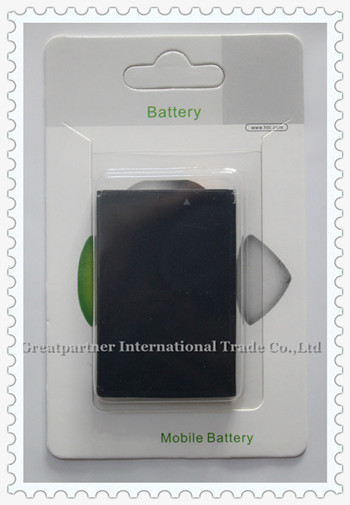 Brand New 1300mAh BB96100 Cellphone Battery for HTC G12 Version / HTC Desire Z in Retail Package(China (Mainland))