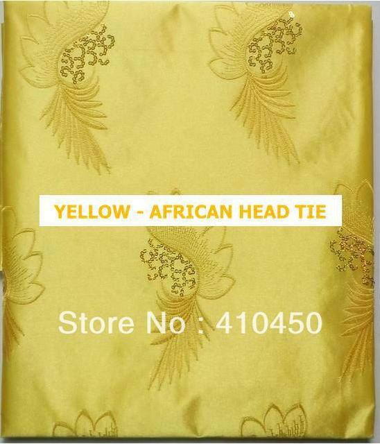 [Express Free Shipping]5bags/set  2013 NEW design High quality Fashion Head ties African head scarf tying HT002