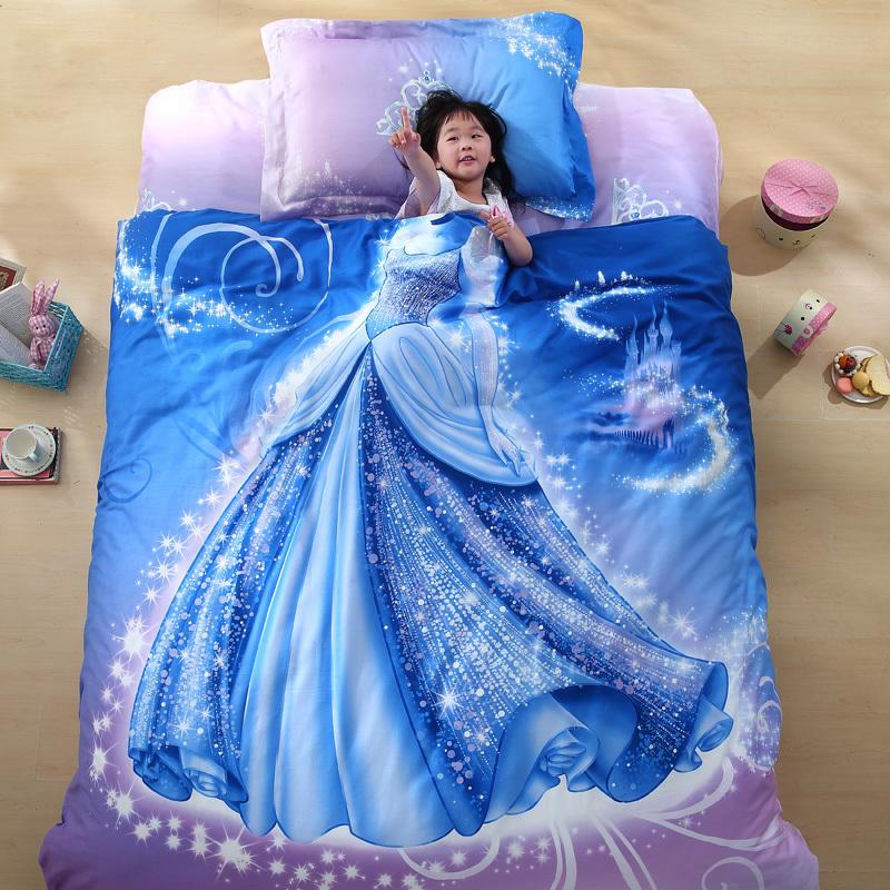 Coton biologique marque designer 3d linge de lit for Ensemble linge de lit