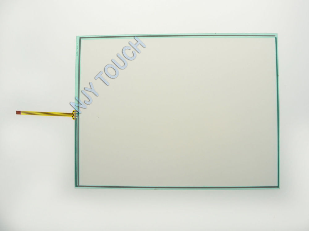 Free Shipping For Ikon PrintCenterPro 1050 Copier Touch Screen Panel 261.2mmx198.7mm<br><br>Aliexpress