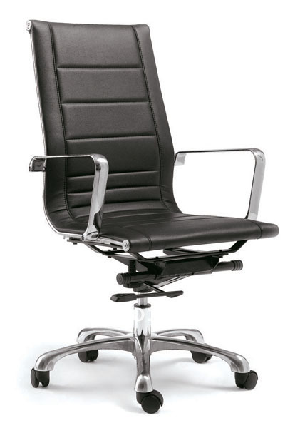 manager chair executive chairs office furniture aluminum alloy