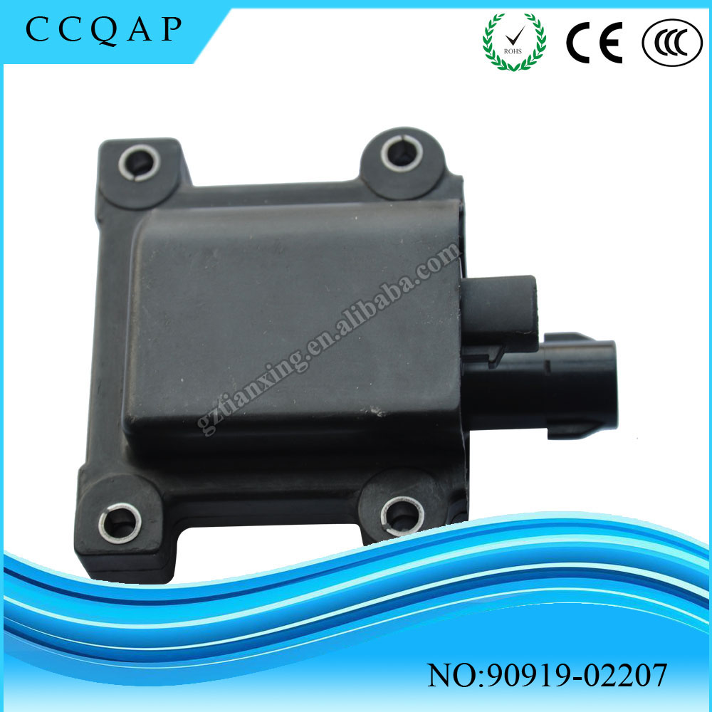 Vehicle Speed Sensor For Is300 Sc300 Supra Tacoma Tundra: Buy Ignition Coil 90919-02207 Toyota Camry Supra Lexus