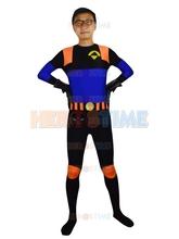 Custom Strong Male Original Superhero Costume halloween cosplay mens costumes zentai show suit hot sale  free shipping