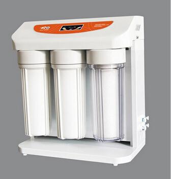 100GPD Undersink Water Filter System(China (Mainland))