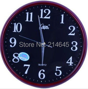 M48 quartz wall clock working silent movement without tic tac sound - Shenzhen Obest Co.,Ltd store