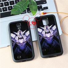 gundam fashion cover case for samsung galaxy S3 S4 S5 S6 S7 NOTE 2 NOTE 3 NOTE 4 #A10166