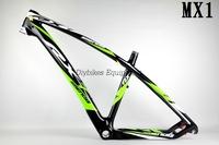 """27.5er 15"""" 17"""" 19"""" Full Carbon Fiber Mtb Frame Mountain Bicycle Frame Mtb Mendiz MX1 mountain bike frame"""