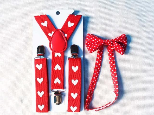 Бесплатная доставка 2016 новинка дети дети девушки красное в форме сердца печать ...