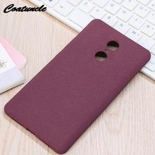 Buy Soft TPU Case sFor Fundas Xiaomi Redmi Note 4X Frosted Silicone Protective back cover xiaomi redmi note4xfull cover shell for $1.27 in AliExpress store