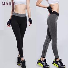 TOP SALE Women Leggings Elastic Comfortable Surper stretch Sport slimming Legging Workout pants Fitness Trousers leggins(China (Mainland))